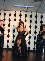 Paul - Beverly Buttercup - Lorraine 1993