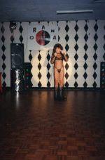 Beverly Buttercup At Orana Social Dance 1994
