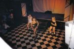 Kent - Beverly Buttercup - Damien At Midnight Factory - Penrith 1994