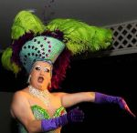 Beverly Buttercup At Dolphins Dance (oct 2008)