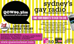 Queer Out West 89.3FM ''NEW Ad From 01JUNE2011''