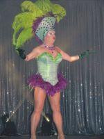 Beverly Buttercup performing at 4Play November 2006