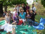 Friends At The Pride Picnic Parramatta 18.09.11