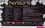 GLBT Community Awards - Honour 29.09.11