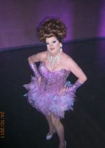 Beverly Buttercup At Diva Awards 2011 On The 24.10.11.P2