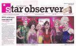 '' COVERGIRLS '' - DIVA AWARDS 2011.