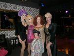 @ Cosmopoliton Bar, Parramatta 6.5.12