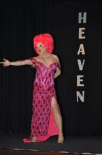 Beverly Buttercup At Heaven B'Day Party 30.06.12. By: Arran Ch