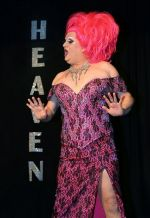 Beverly Buttercup At HEAVEN 5TH B'DAY PARTY 30.06.12.