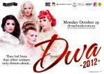 Diva Awards 2012. www.divaawards.com.au