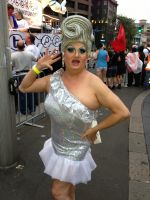 Beverly Buttercup At Mardi Gras 02.03.13.(2)