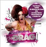 Beverly Buttercup S/G At House Of Drag Poster – 27Apr 2013.