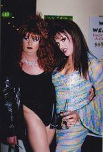 Beverly & Alysse Capri (june1999)